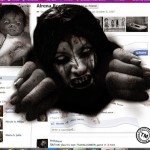 Ghost Facebook Prank and other Tricks