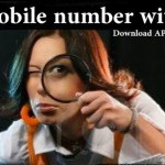 Trace any Mobile Number with Name and Location