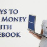 How to Make Money with Facebook – [Infographic]