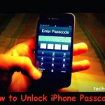How to Unlock iPhone Passcode – iPhone 6/6 plus/5/5c/5s/4/4s