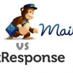 GetResponse VS MailChimp: A Detailed Comparison