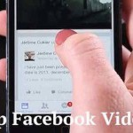How To Stop Facebook Video Autoplay on iOS,Android and PC in Newsfeed