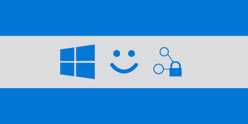 Windows Hello a Highly Secure Windows 10 Feature