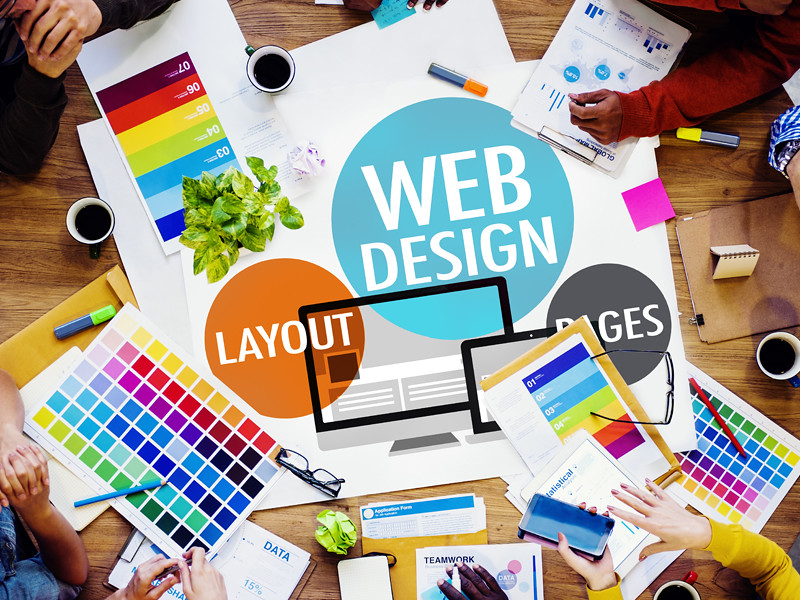 Need to Hire Web Design Services