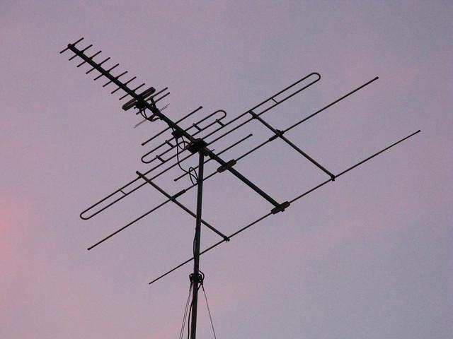 Best TV Antenna