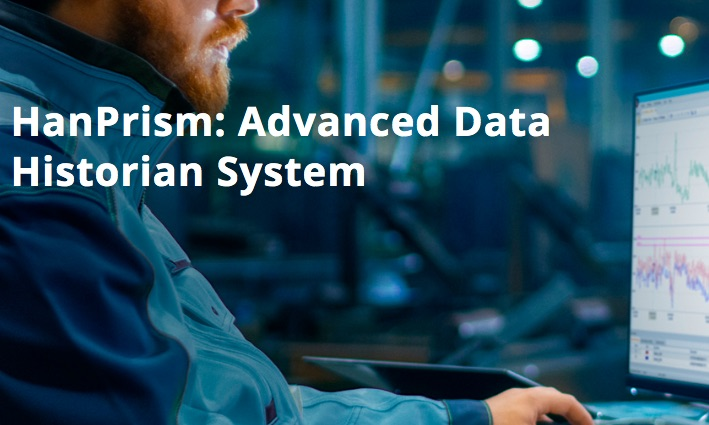 Benefits of Data Historian System Integration