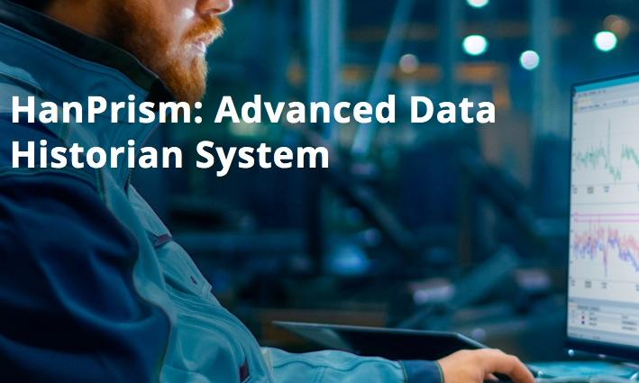 Benefits of Data Historian System Integration