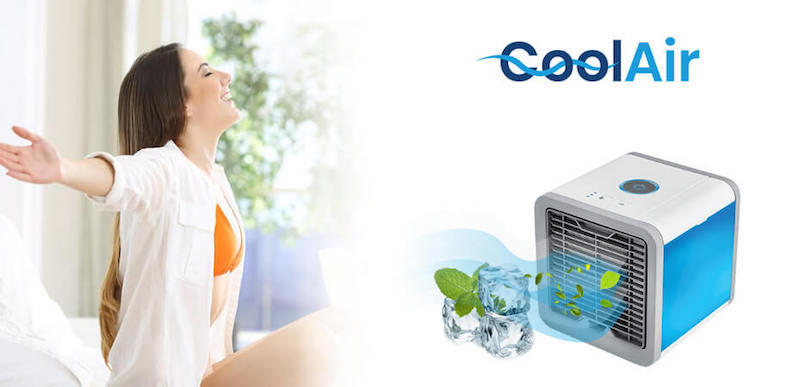 Buying CoolAir